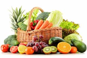 Orthomolekulare Medizin Beratung Ernährung