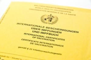 Impfberatung, Impfschutz aktuell, Impfungen, impfen, Reiseberatung