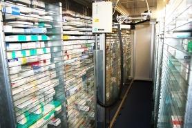 ROWA Warenlagerautomat