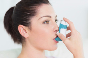Aalen Asthma COPD Beratung