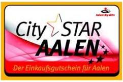 Aalen City Aktiv ACA Gutschein Karte einlösen Apotheken