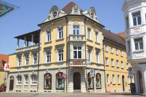 Bilder, Haus, Geschichte der Apotheke Dr. Jäger Aalen